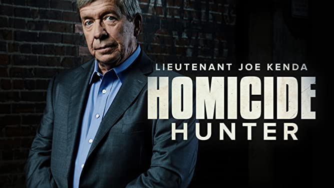 Amazon com: Watch Homicide Hunter: Lt  Joe Kenda Season 8
