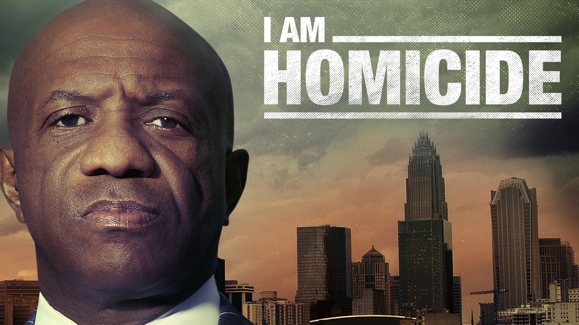 I Am Homicide Season 1