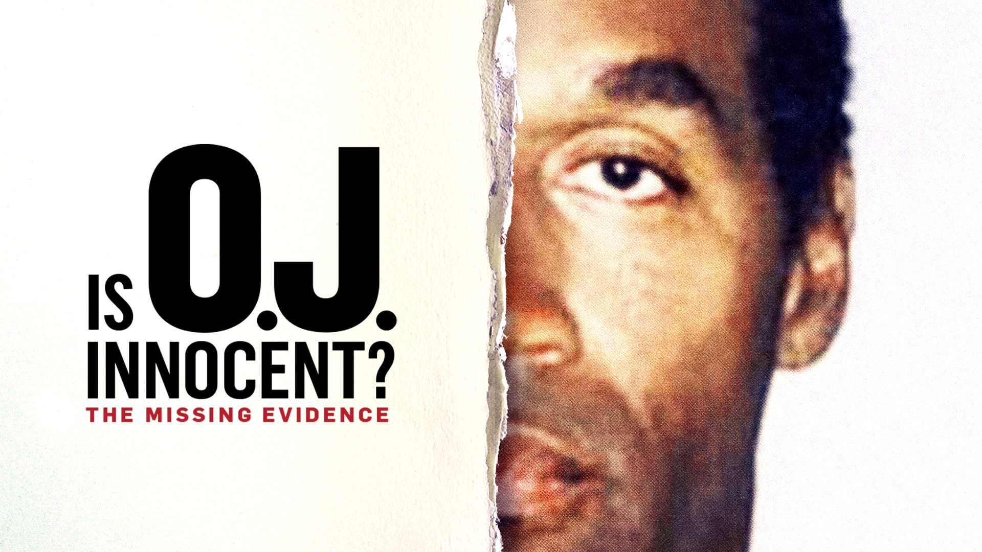 Is O.J. Innocent? The Missing Evidence Season 0