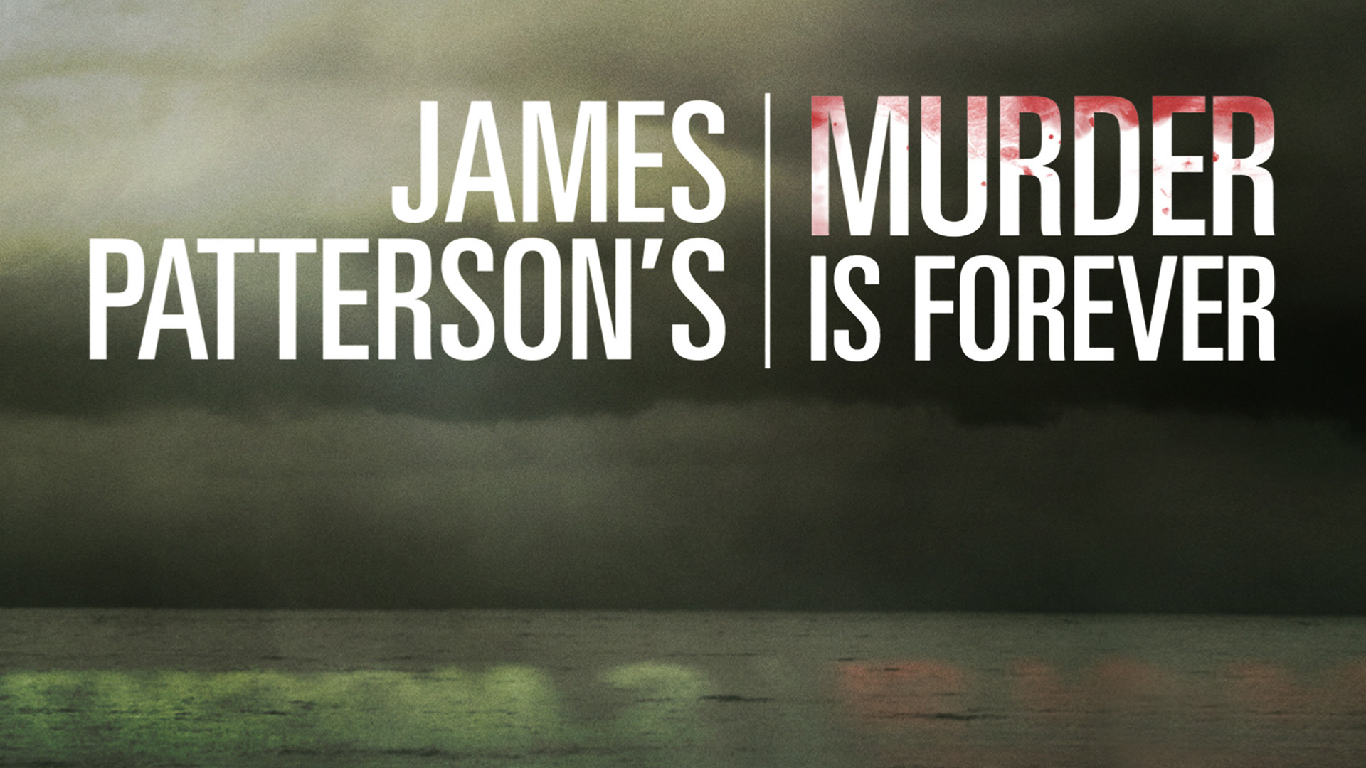 James Patterson's Murder Is Forever - First Look Season 1