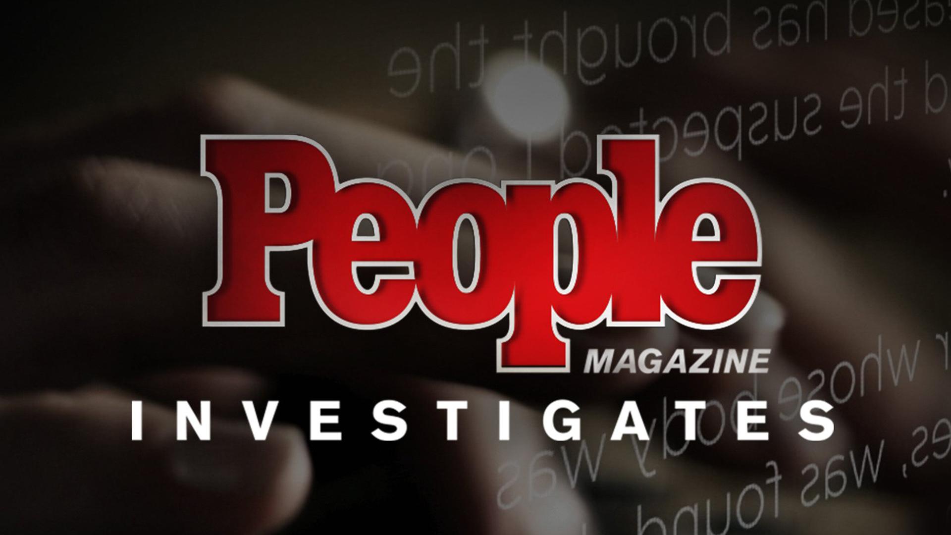 People Magazine Investigates Season 1