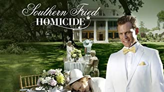 Southern Fried Homicide Season 1