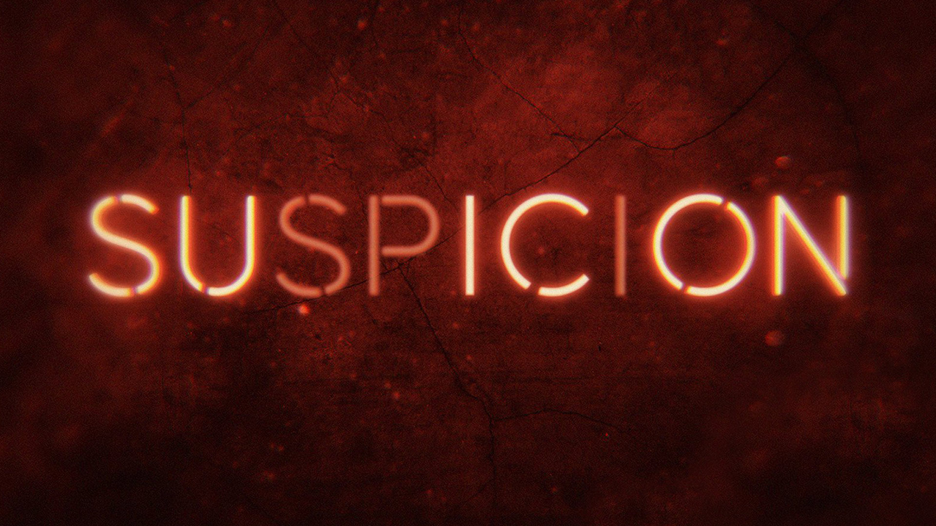 Suspicion Season 1