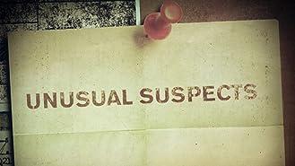 Unusual Suspects Season 1