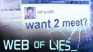 Web of Lies Season 1