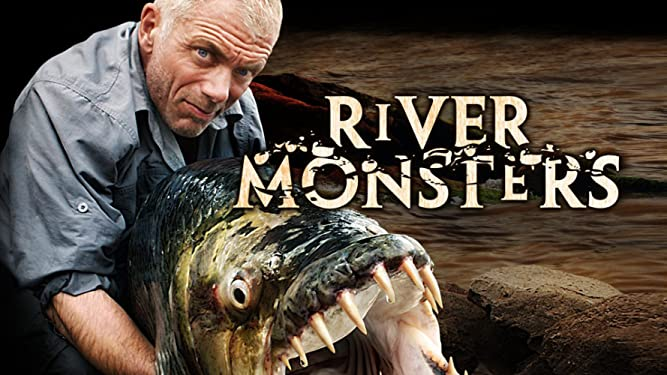 Watch River Monsters Season 6 Prime Video