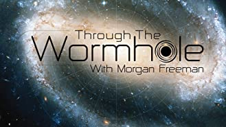 Morgan Freeman's Through The Wormhole Season 1
