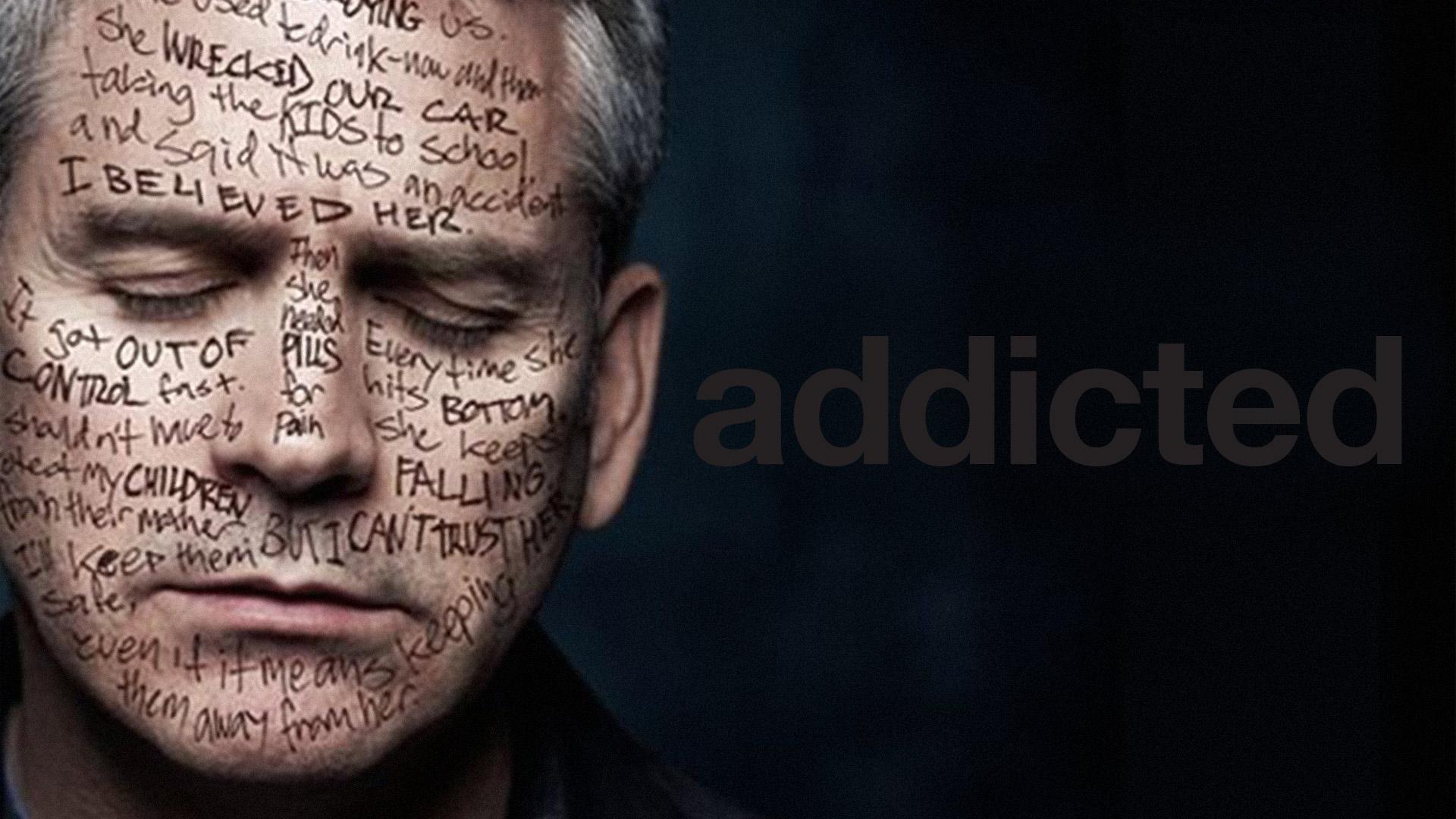 Addicted: Season 1