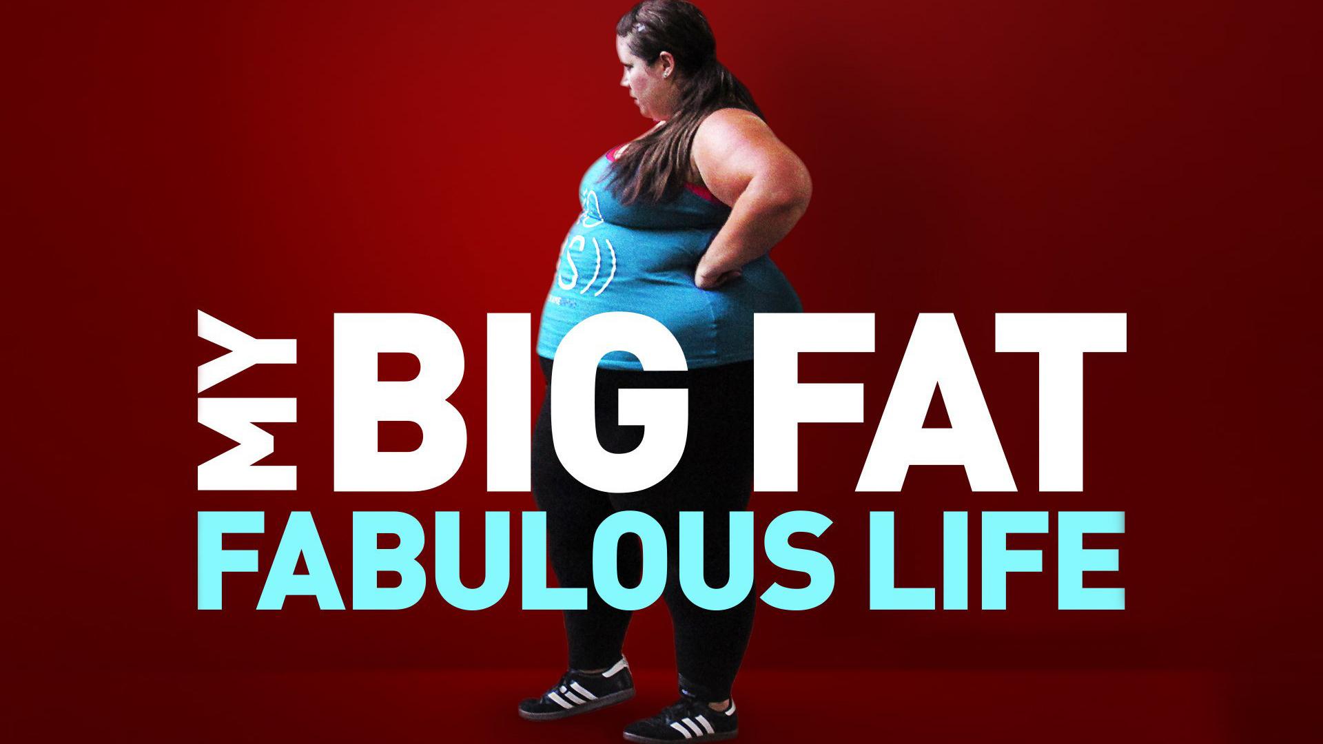 "My Big ""fat Fabulous Life Season 1"