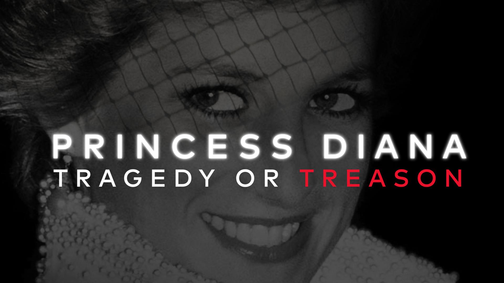 Princess Diana Tragedy or Treason? Season 1