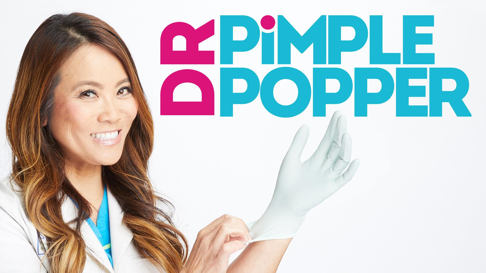 Dr. Pimple Popper Season 1