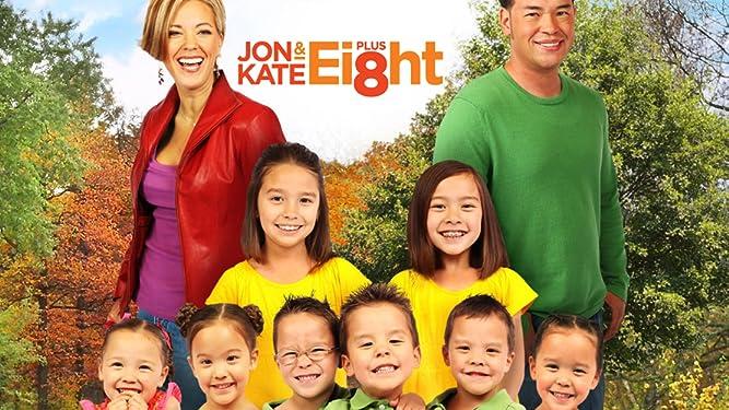 Amazon com: Jon & Kate Plus 8 Season 4: Amazon Digital