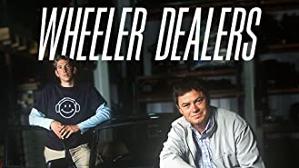 Wheeler Dealers Season 1