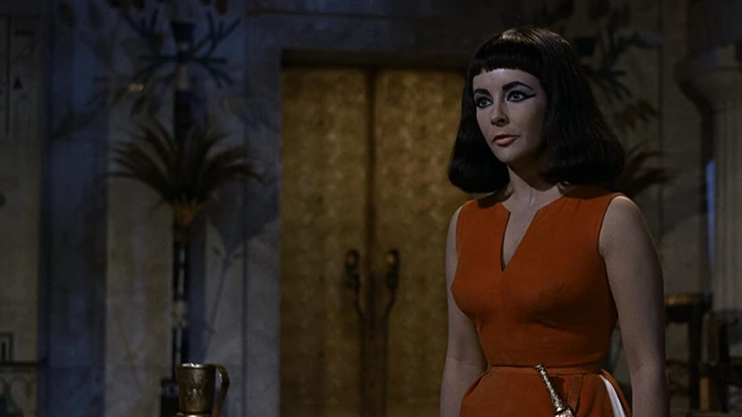 Watch Cleopatra 1963 Prime Video