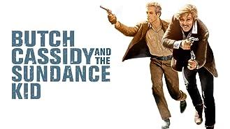 Butch Cassidy and the Sundance Kid (4K UHD)