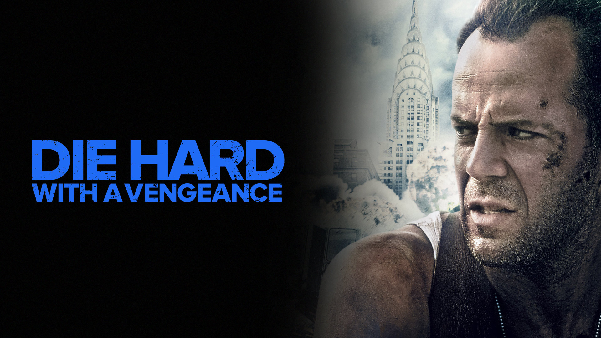 Die Hard: With a Vengeance (4K UHD)