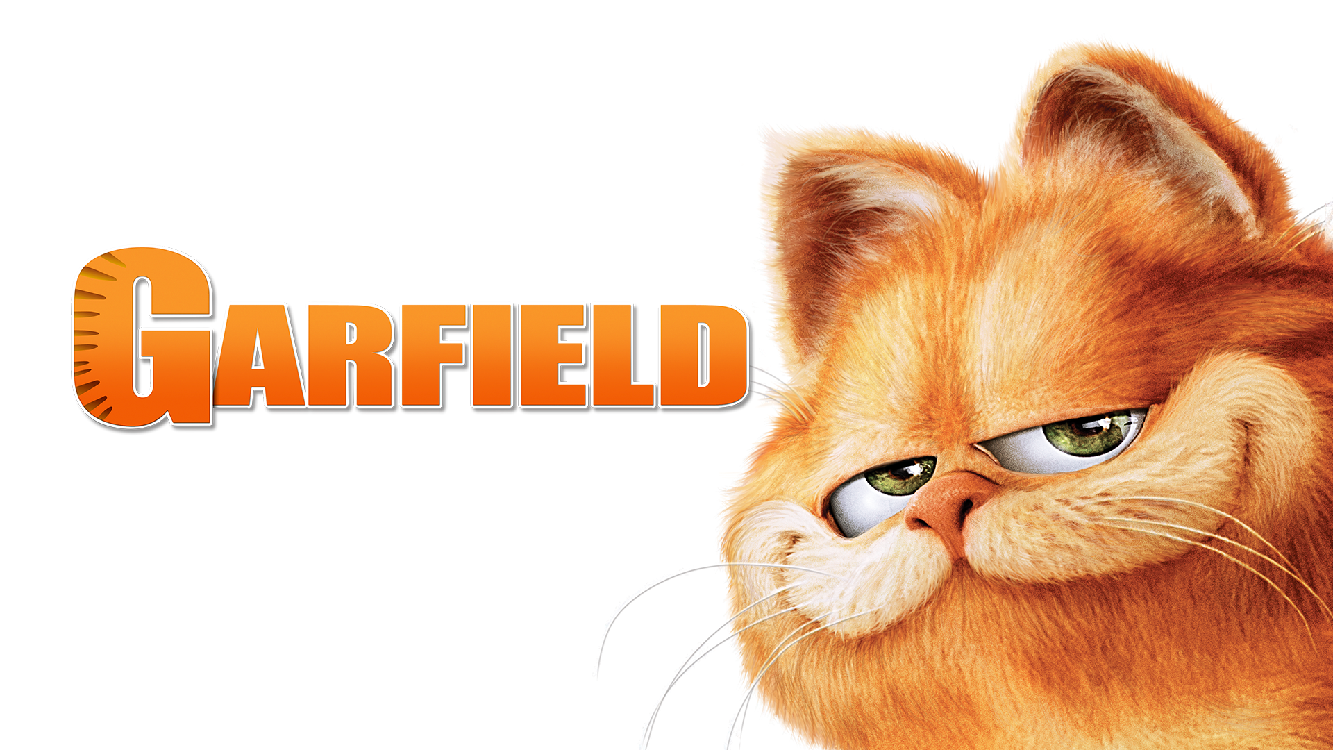 Watch Garfield A Tail Of Two Kitties Prime Video