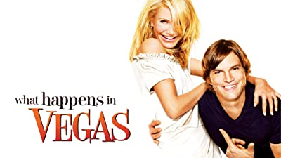What Happens in Vegas (Extended Edition)