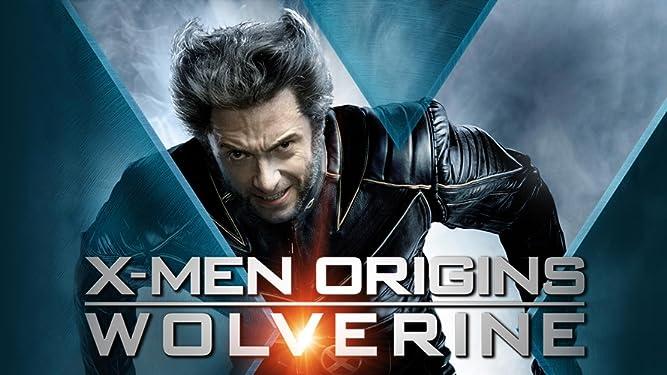 X-Men Origins: Wolverine: In Character With Liev Schreiber