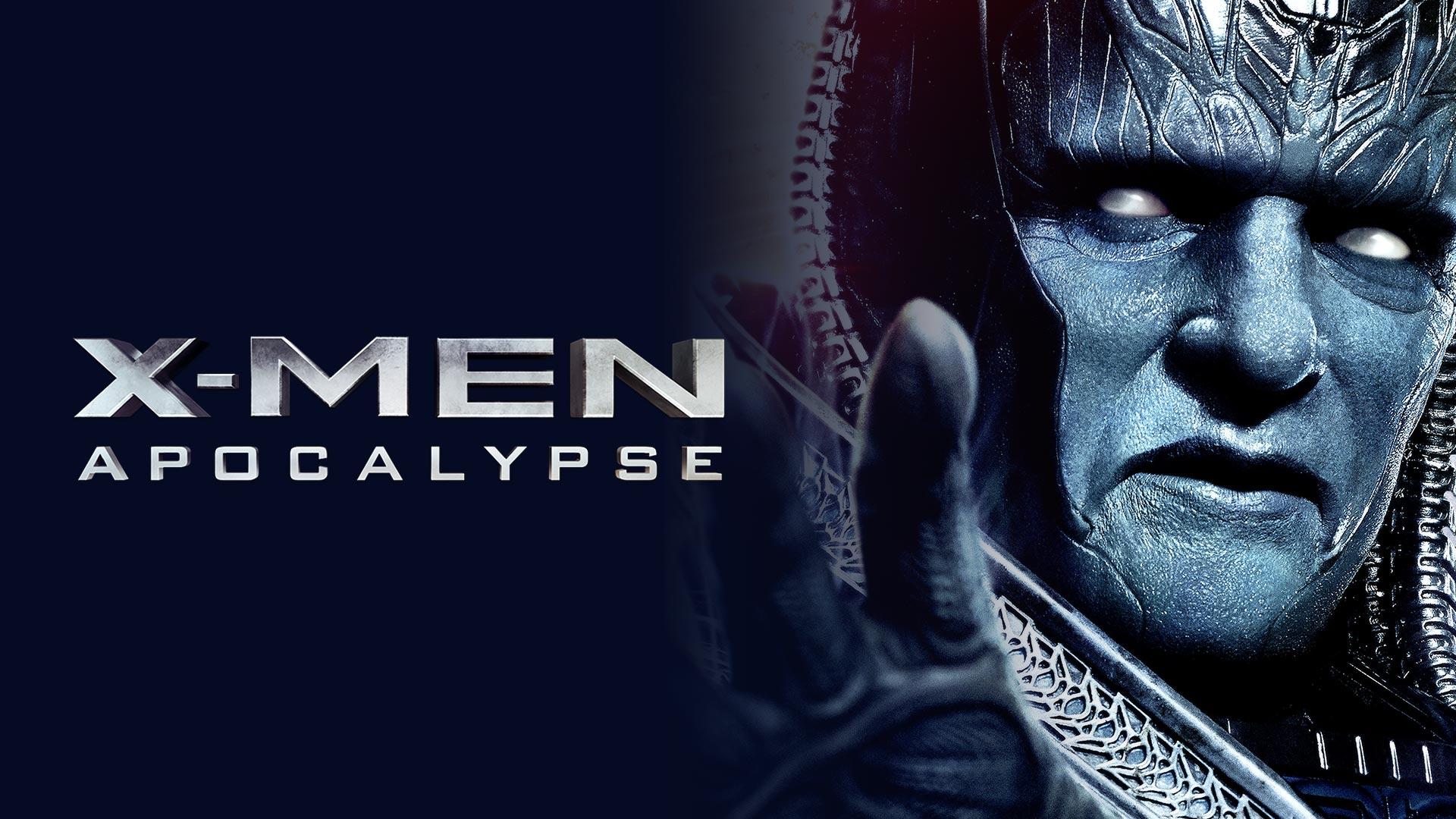 X-Men: Apocalypse (4K UHD)