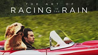 The Art of Racing in The Rain (4K UHD)