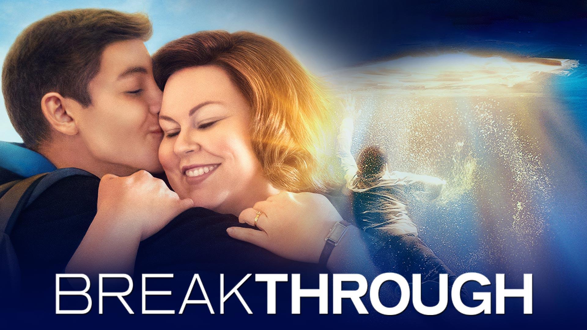 Breakthrough (4K UHD)