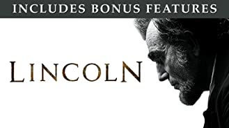 Lincoln (Plus Bonus Content)