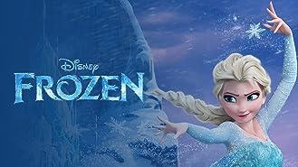 Frozen (4K UHD)