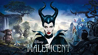 Maleficent (4K UHD)