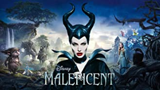 Maleficent (4K UHD)