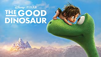 The Good Dinosaur (4K UHD)