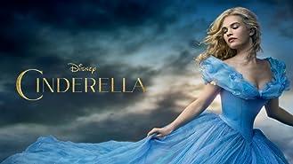 Cinderella (4K UHD)