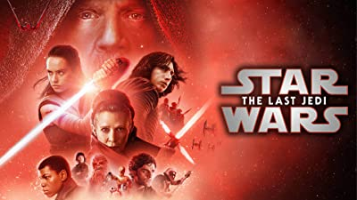 Star Wars: The Last Jedi (4K UHD)
