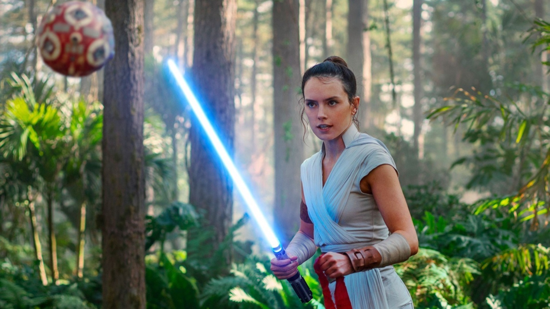Watch Star Wars The Rise Of Skywalker Prime Video