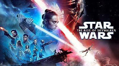 Star Wars: The Rise of Skywalker (4K UHD)