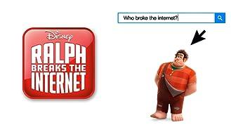 Ralph Breaks the Internet (With Bonus)