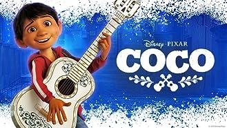 Coco (Theatrical Version)
