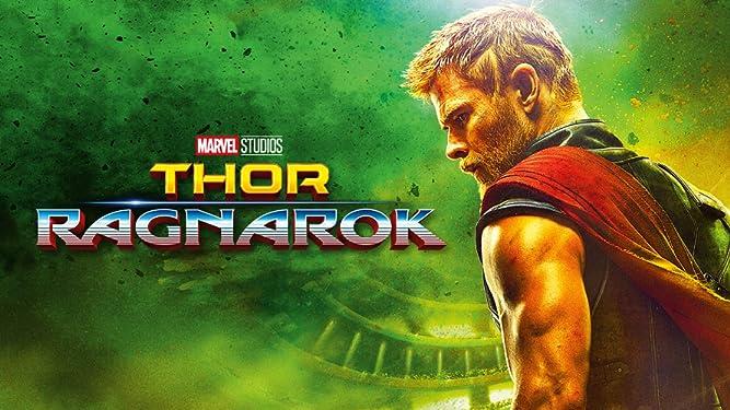 Thor: Ragnarok (Theatrical Version)