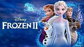 Frozen 2 (4K UHD)