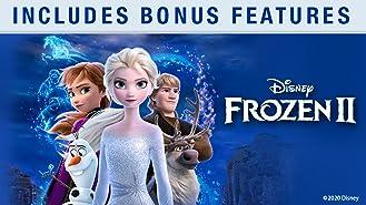 Frozen 2 (Plus Bonus Content)