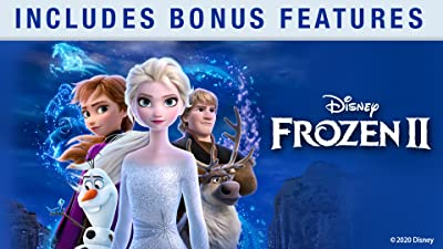 Frozen 2 (Plus Bonus Content)