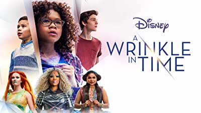A Wrinkle in Time (2018) (4K UHD)
