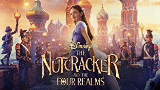 The Nutcracker and the Four Realms (4K UHD)
