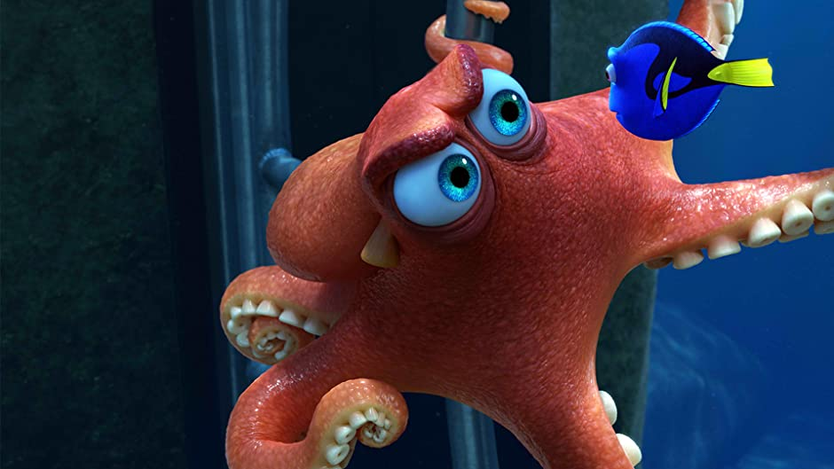 Finding Dory (English) full hd movie 1080p download