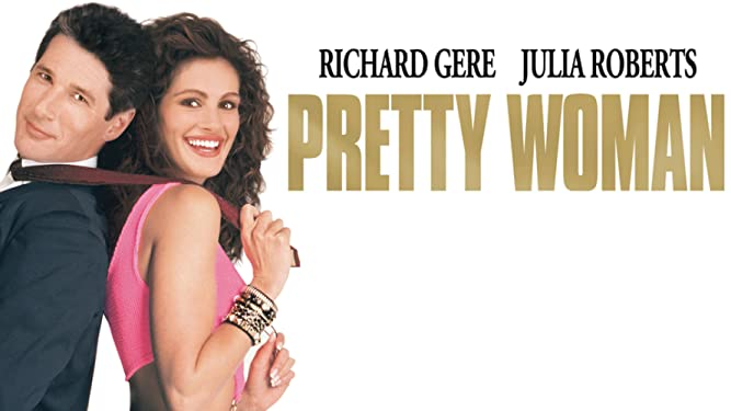 Watch Pretty Woman Prime Video