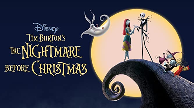Watch Tim Burton S The Nightmare Before Christmas Prime Video