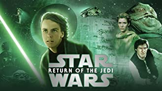 Star Wars: Return of the Jedi (4K UHD)