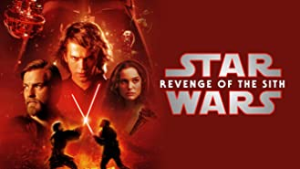 Star Wars: Revenge of the Sith (4K UHD)