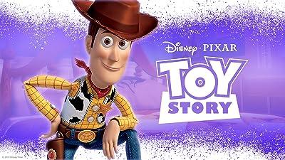 Toy Story (4K UHD)