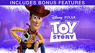 Toy Story (Plus Bonus Content)